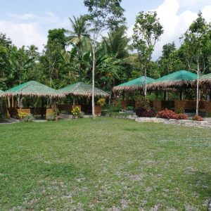 Cottages and Chill-out Areas-1